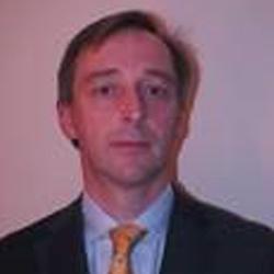 Graeme Cook Senior Associate Consilience